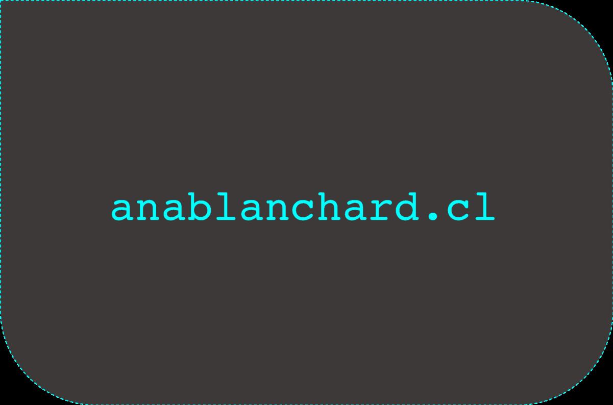 Ana Blanchard