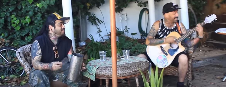 Popup video Image